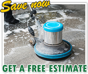 Green Tile Grout Cleaners in The Woodlands Texas